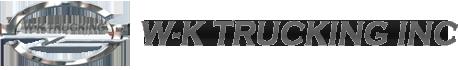 WK Trucking Inc